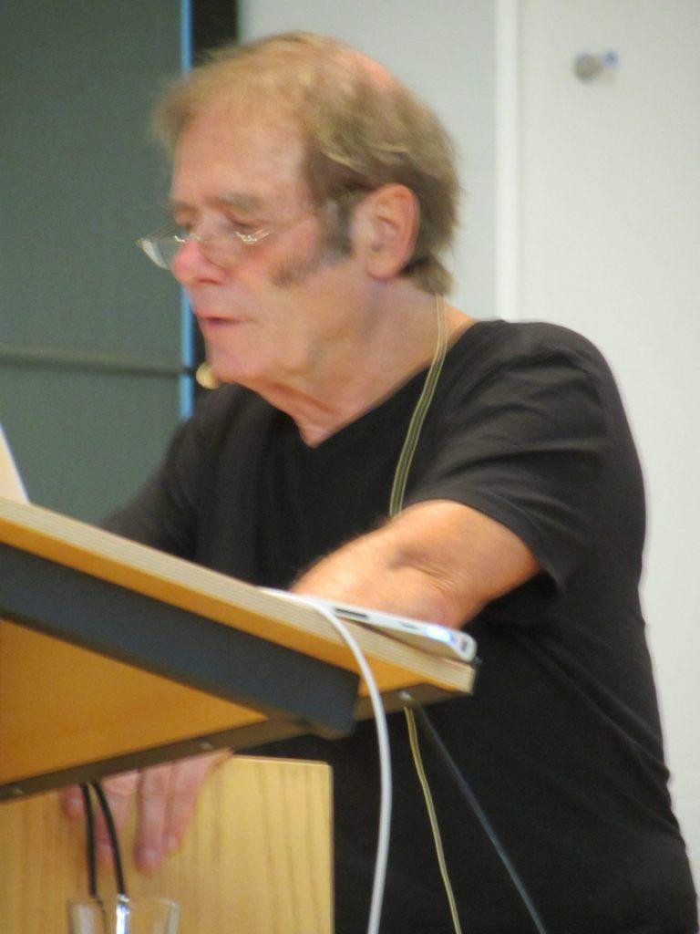 Prof. Dr. Ruppert