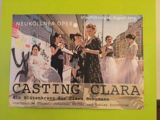 Poster der Neuköllner Oper