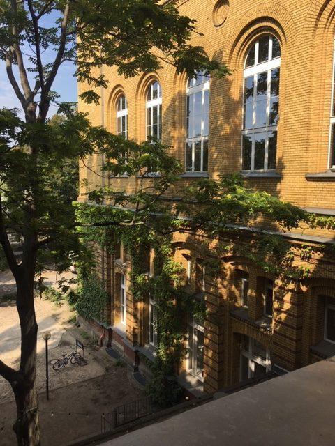 UdK Gebäude