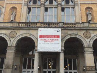 Berliner Sommer-Uni in der UdK