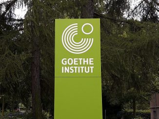 Goethe-Instituts