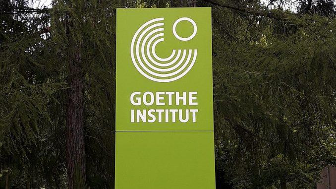 Goethe-Instituts