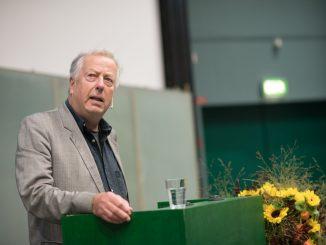 Manfred Geier (Foto: uulm)